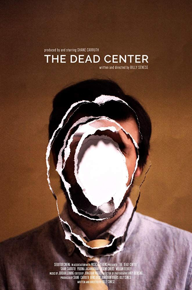 Tavsiye Korku Filmi - The Dead Center izle youtube video